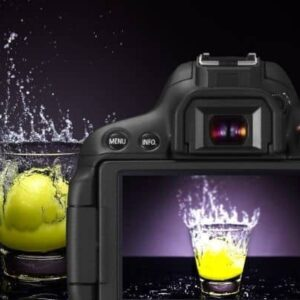 What Is A Fast Shutter Speed On A Camera?